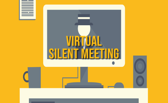 Facilitate a Virtual Silent Meeting