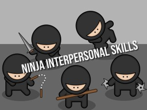 ninja interpersonal skills for agile project managers.fw