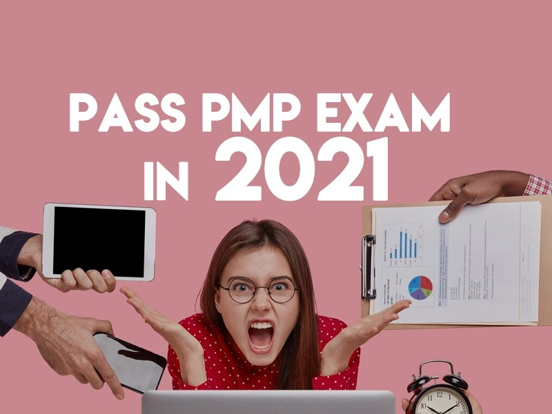 Free PMP Sample Exam 2021 Questions and Answers