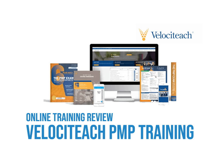 Velociteach PMP Training Review 2021 - 2