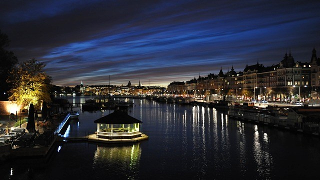 Agile and Scrum Foundations Stockholm