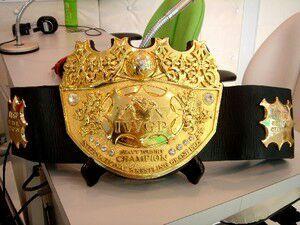 IWGP Heavyweight Championship | Wiki | Wrestling Amino