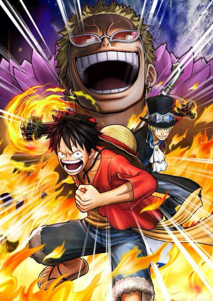 Don't know luffy enough to say since i've never watched one piece. Which one is stronger ? (Naruto Vs Luffy )   Anime Amino