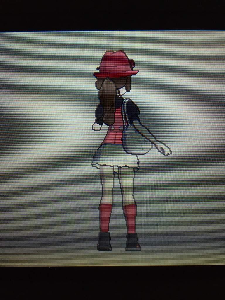Pokemon Xy Clothes : pokemon, clothes, Pokemon, Hairstyles, Ideas