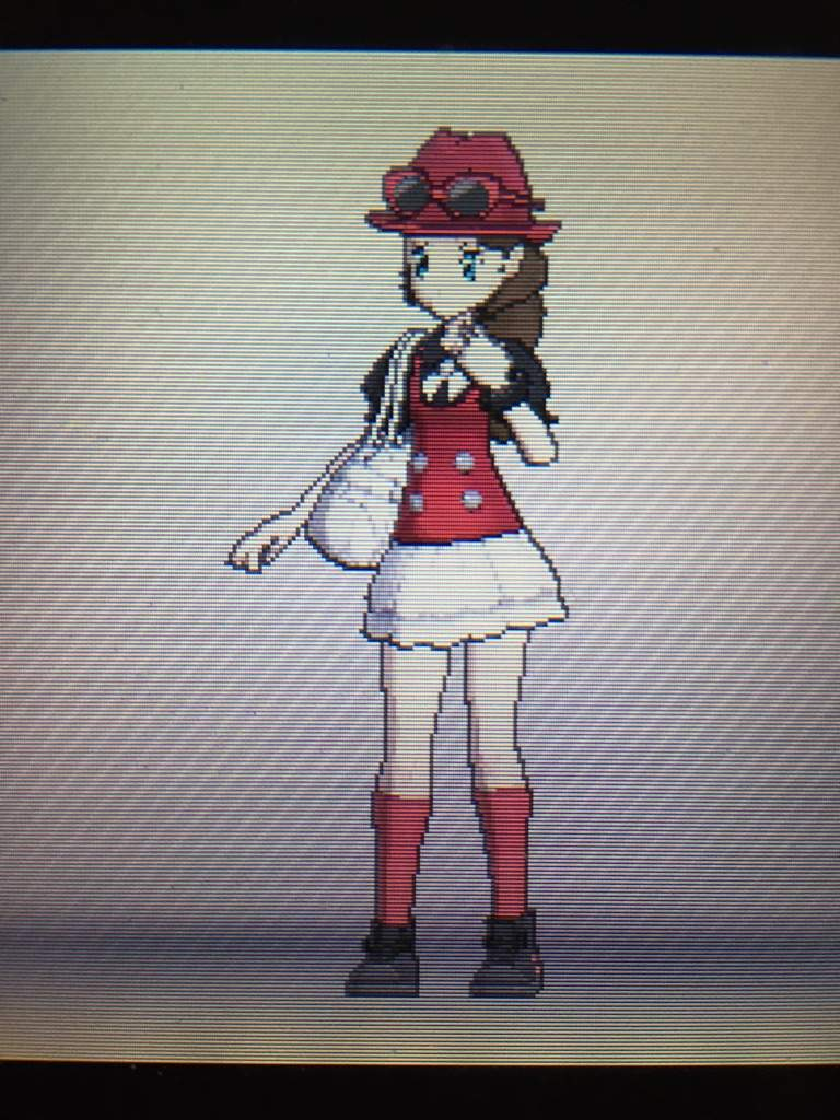 Pokemon Xy Clothes : pokemon, clothes, Pokemon, Female, Hairstyles, Ideas