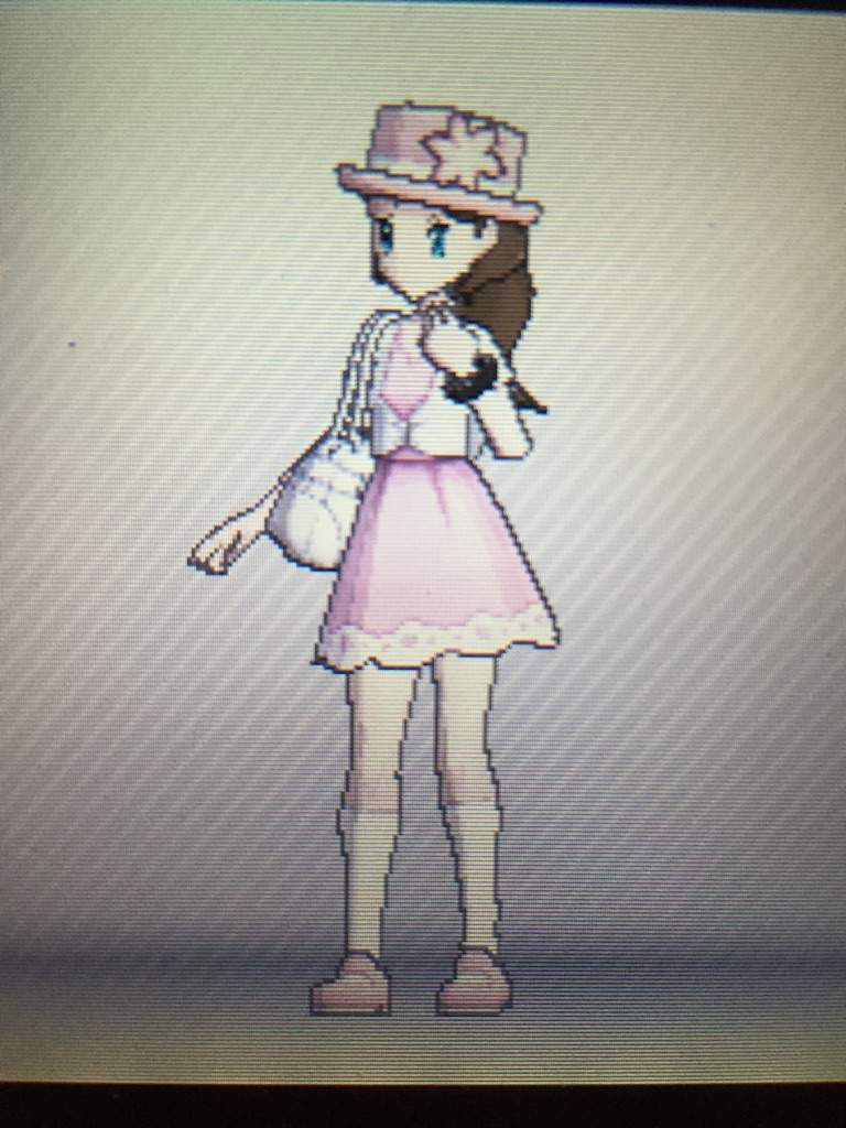 Pokemon Xy Clothes : pokemon, clothes, Pokemon, Female, Hairstyles, Ideas