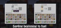 Minecraft Tip : Furnace Fuel   Minecraft Amino