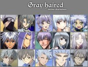personality based hair color