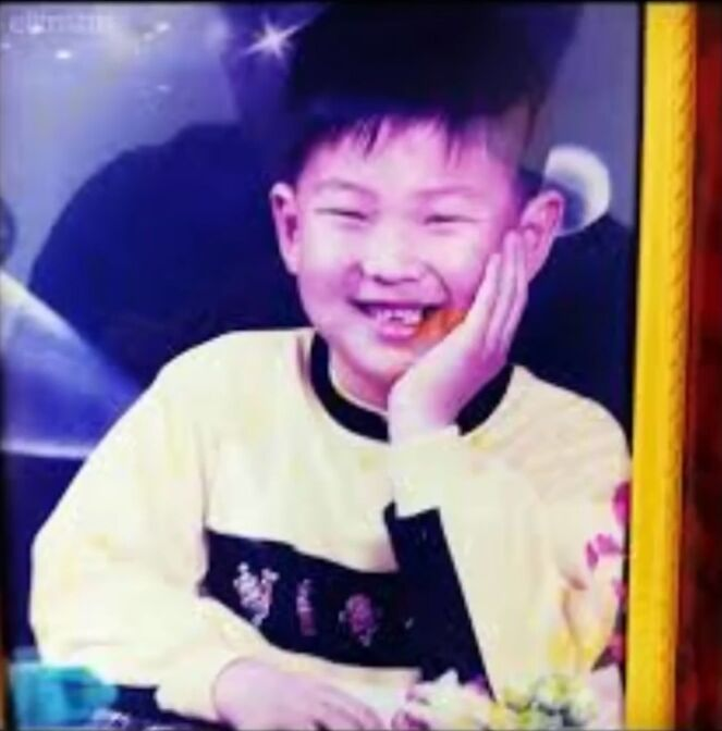 BTS Childhood Pics K Pop Amino