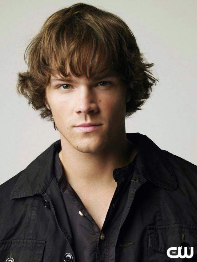 jared padalecki - short or long | supernatural amino