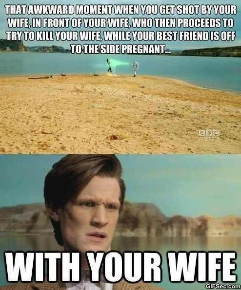 Yay for doctor who memes Doctor Who Amino