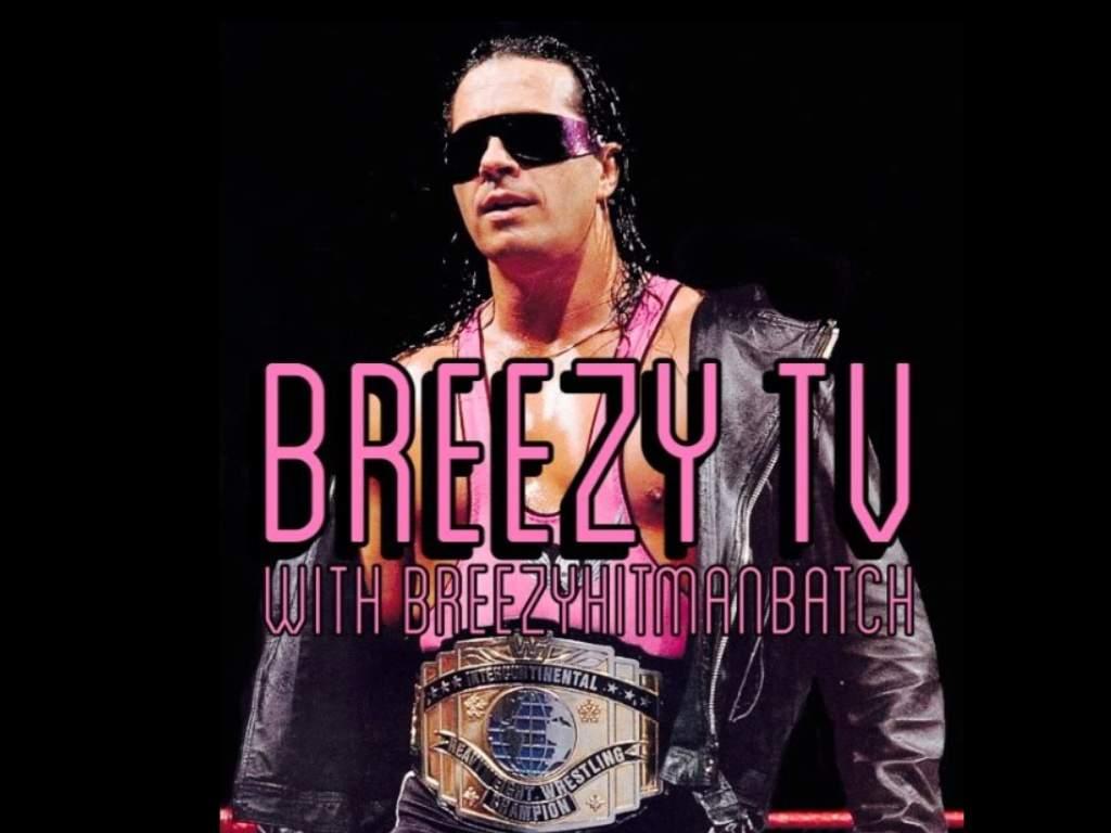 Breezy Tv Episode 6 Kingmystik  Wrestling Amino