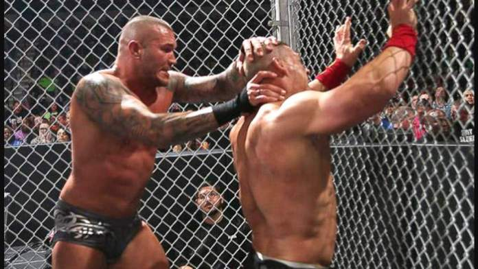 Top 5 Successful Superstars In WWE Hell In A Cell Matches