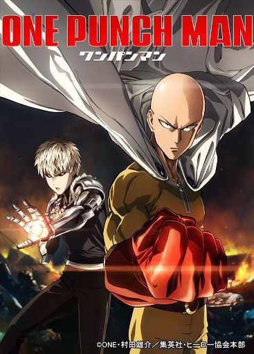 One Punch Man Episode 2 : punch, episode, Punch, Episode, Talking, Genos!, Anime, Amino
