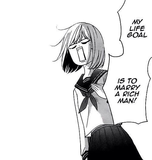 Hitagi Falling Wallpaper 10 Types Of Shoujo Manga Heroines Anime Amino