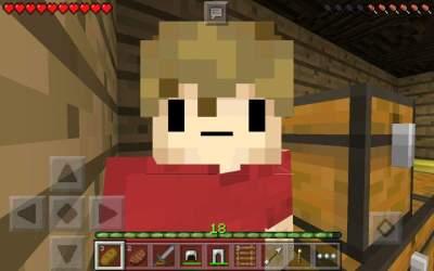 Slim Mouth in MC! Minecraft Amino