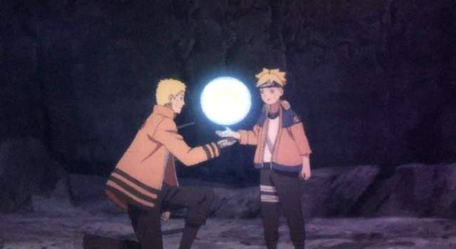 Who Has The Strongest Ransengan?