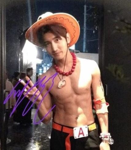 Besides luffy, she has also voiced several famous anime. Changmin Earns Approval Of Voice Actor For Ace From One Piece For His Costume K Pop Amino