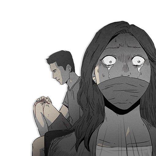 8 Horror Webtoons You Should Read  Anime Amino