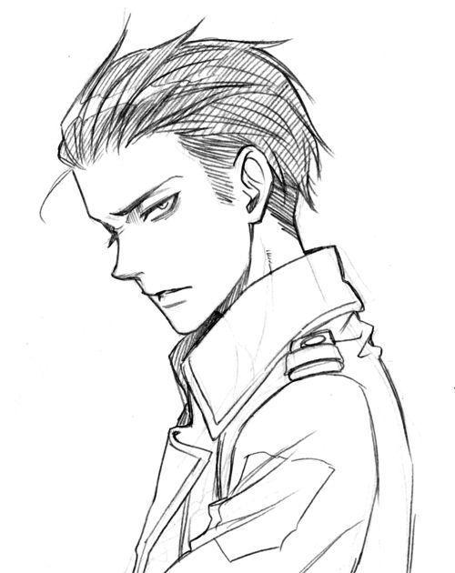 Levi Ackerman Hair : ackerman, Think, About, Ackerman, Anime, Amino