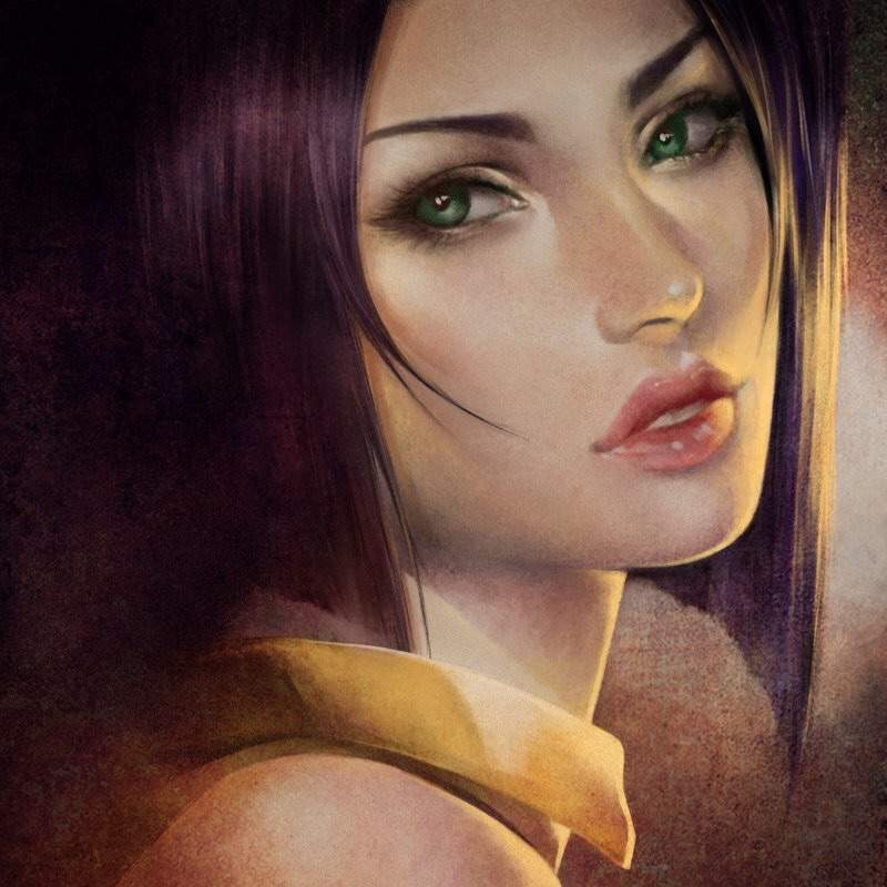 Who Should Play Faye Valentine Anime Amino