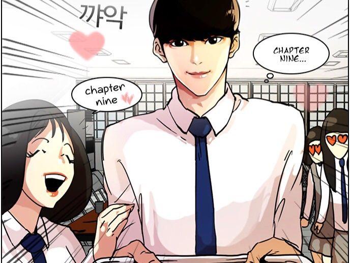 WEBTOON  MANHWA  REC LIST  Anime Amino