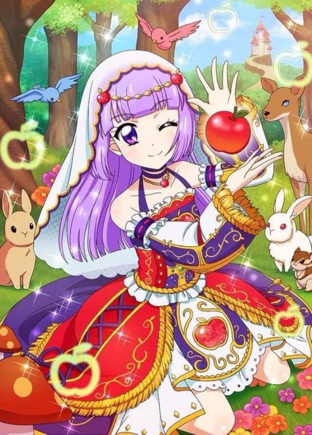 Sumire Hikami | Wiki | Anime Amino