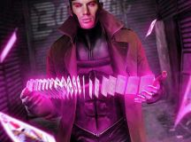 Gambit Pulled from 2016 Release + NEW Fox Marvel Films ...