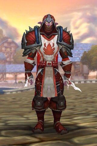 Scarlet Crusade | WoW Amino