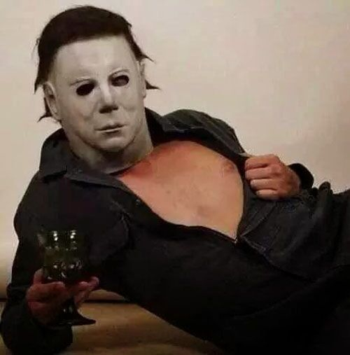 Is Michael Myers Attractive  Horror Amino