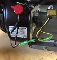 how to wire kill switch on predator 212 garage amino rh aminoapps com go kart kill switch wiring go kart tecumseh engine parts [ 1024 x 768 Pixel ]