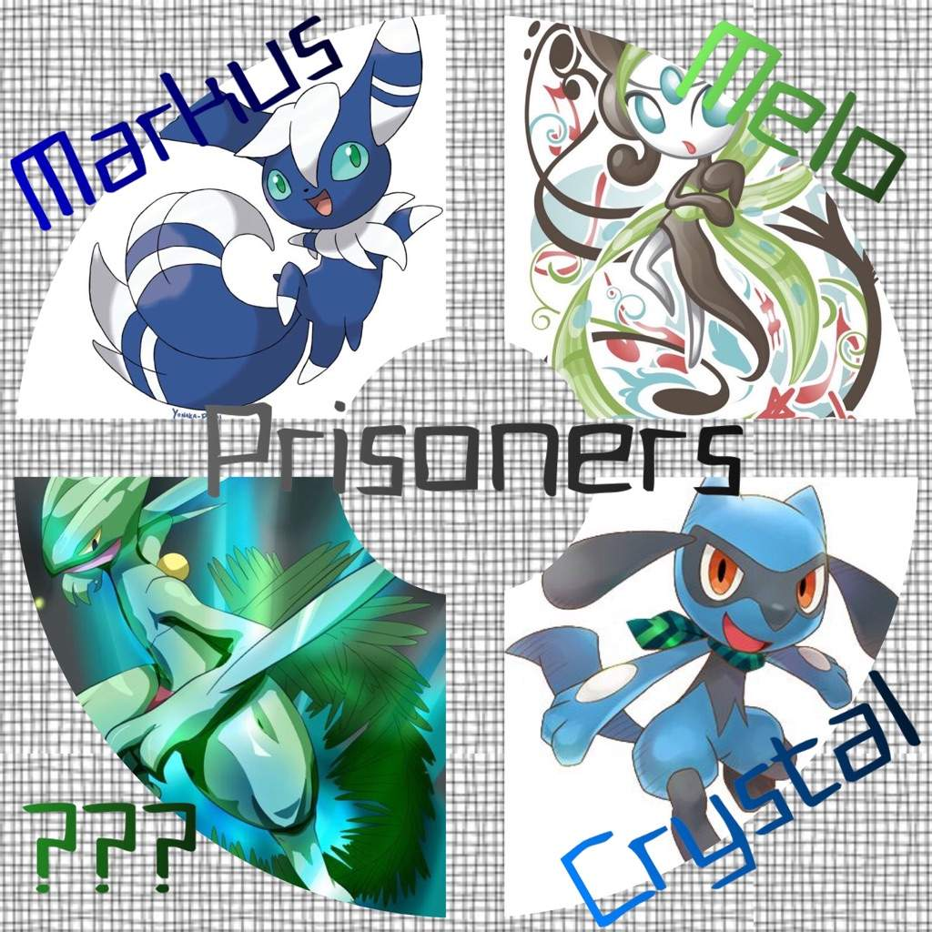 Pokemon Hunger Games The Capitol Chapter 1
