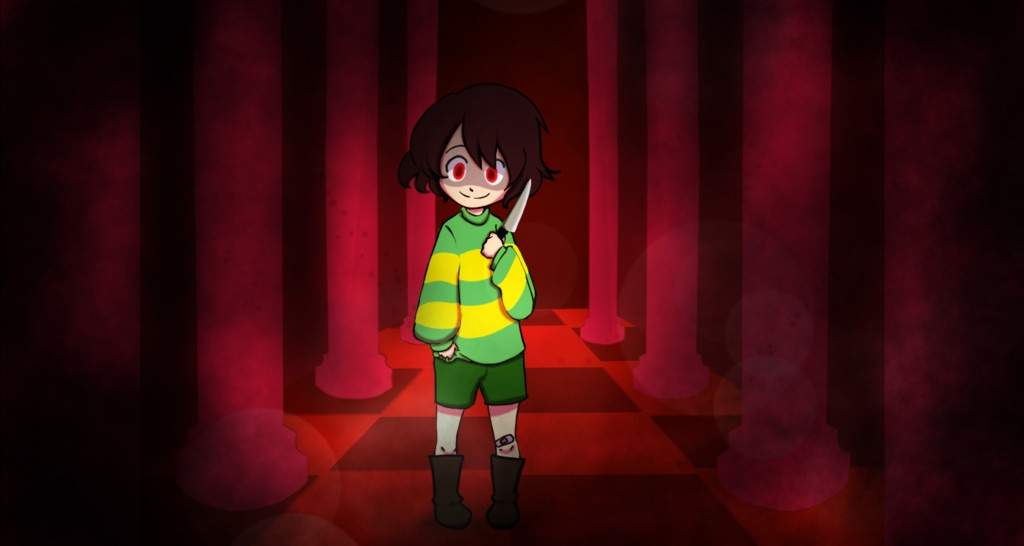 Chara Dreemurr   Wiki   Video Games Amino
