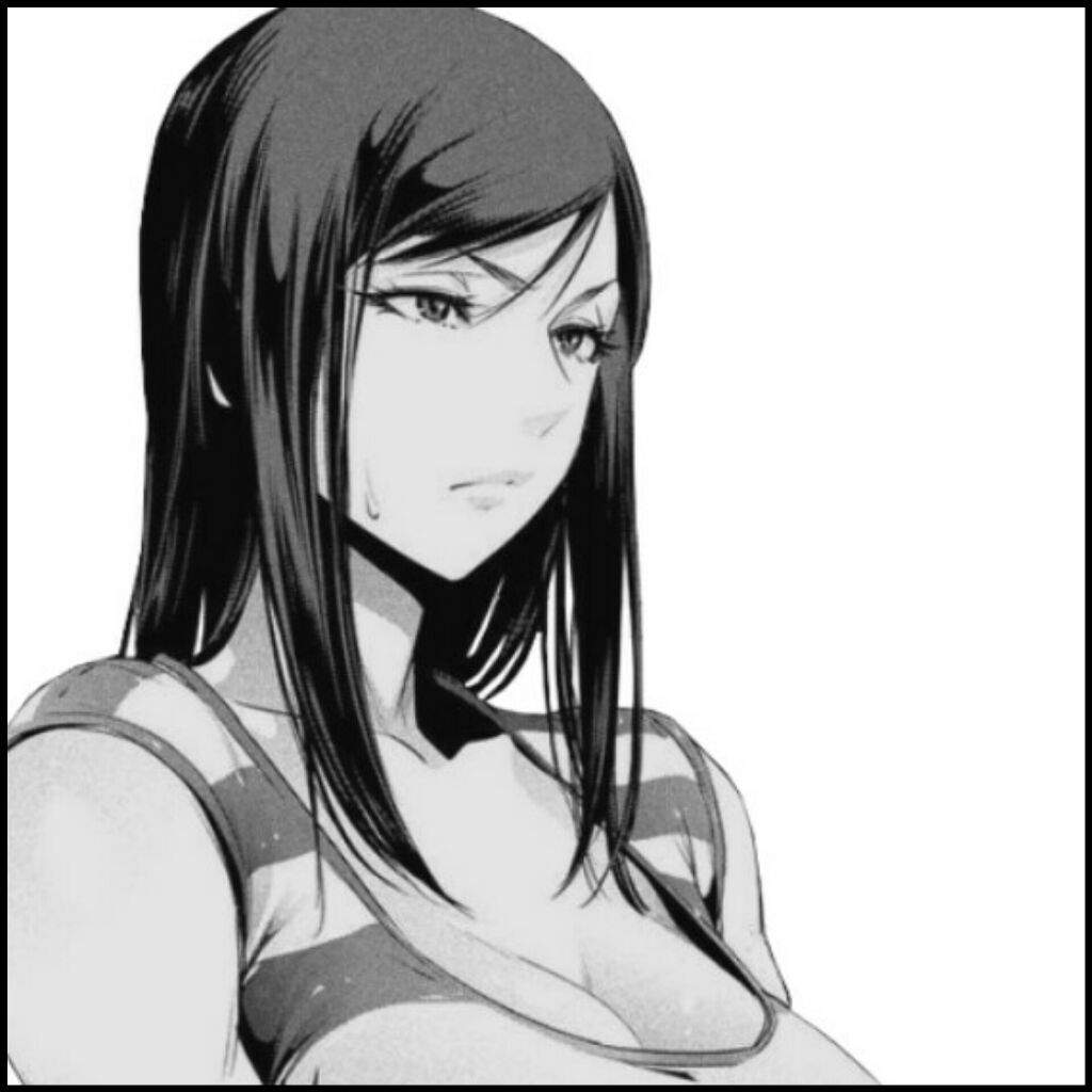 FAVE PRISON SCHOOL FEMALE CHARACTERS | Anime Amino
