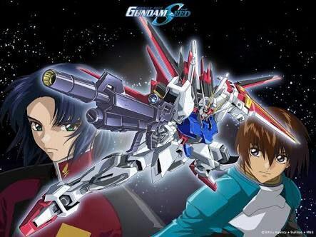 Ver Gundam y no morir en el intento   •Anime• Amino