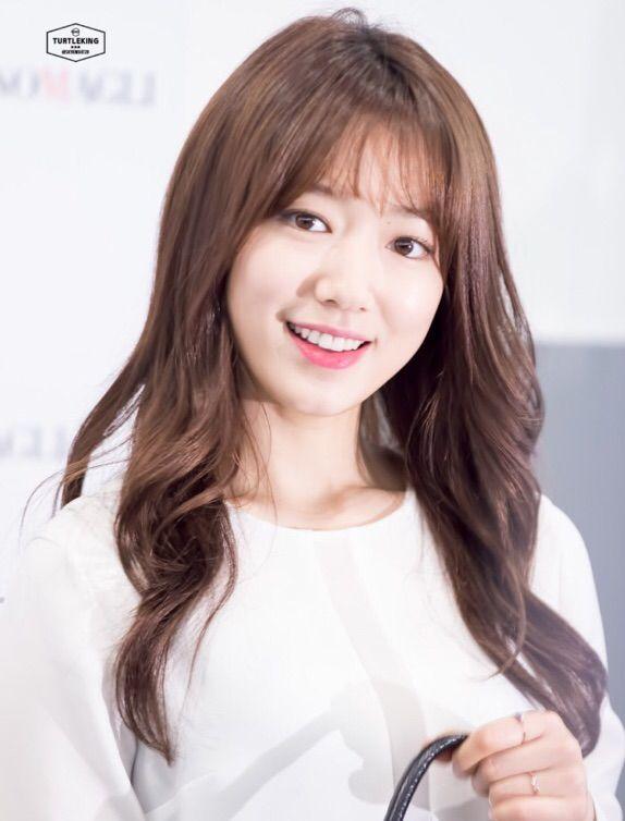 Park Shin Hye | Short hair styles, Hairstyle, Park shin hye