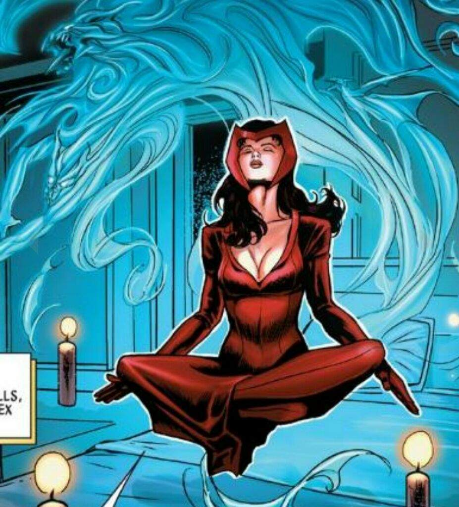 Quicksilver Amp Scarlet Witch Comics Amino