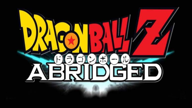 Image result for Dragon Ball Z Abridged fan art