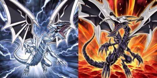 eyes dragon malefic artwork toon comparison