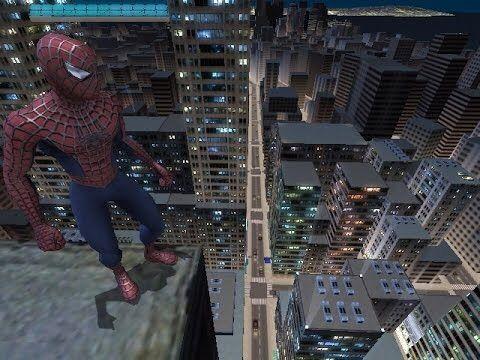 Spider-Man 2: The Game (2004) | Comics Amino