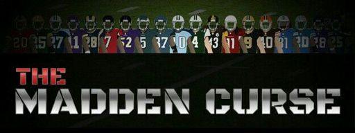 the madden curse wiki