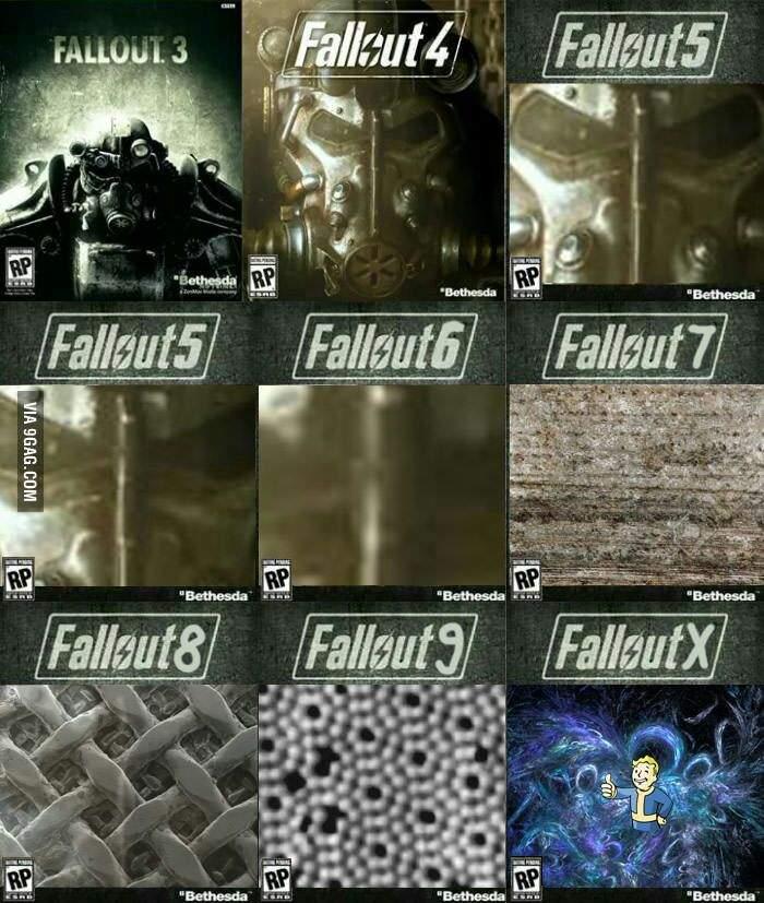 Fallout Memes Fallout Amino