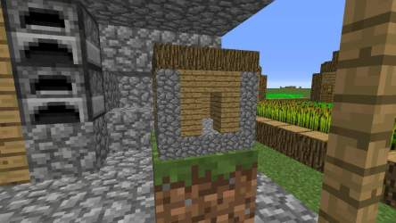 village minecraft houses tiny making command credit