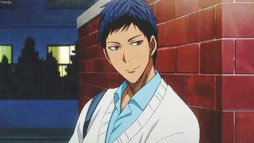 aomine daiki wiki sports