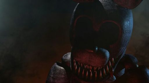 sinister bonnie  wiki  five nights at freddy's amino