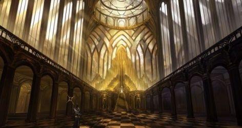 Aiio temples [fantasy RP] REBOOT Virtual Space Amino