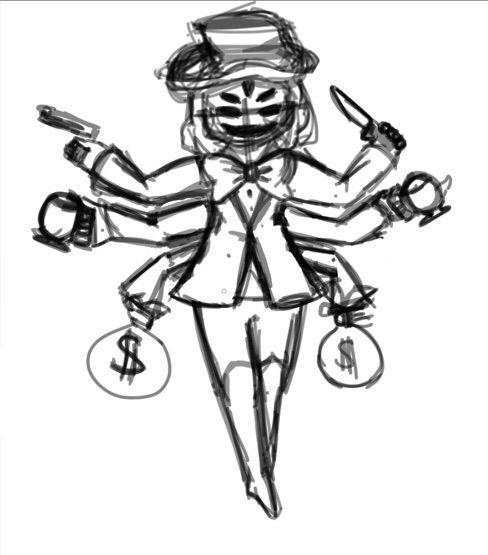 Mafiatale