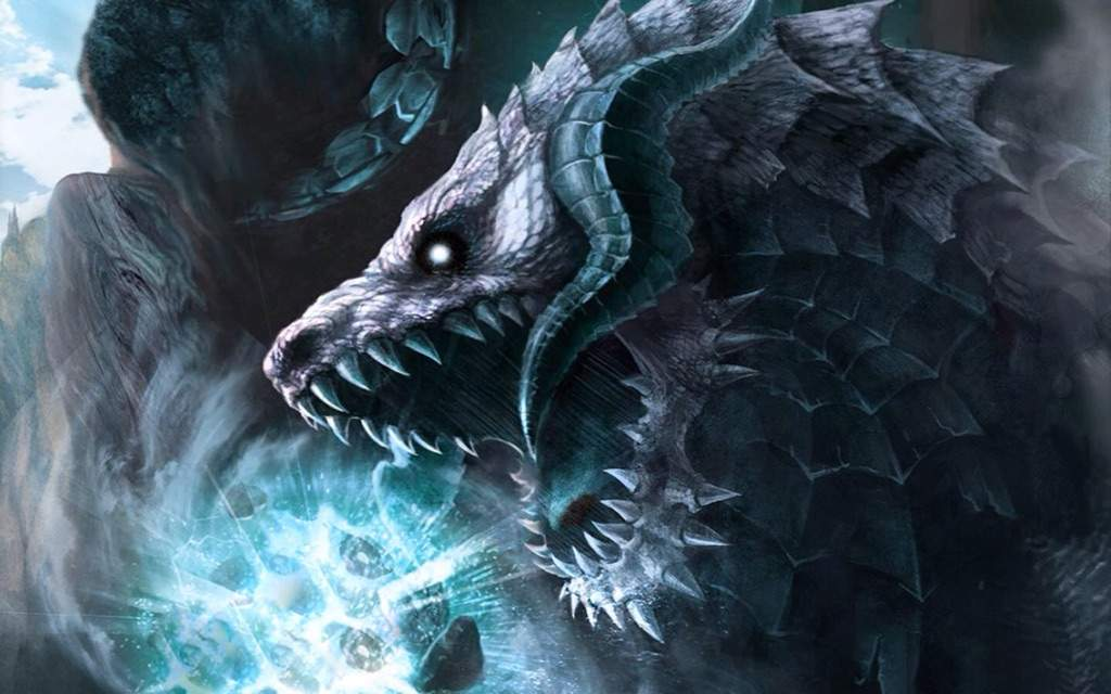 the dragons are coming