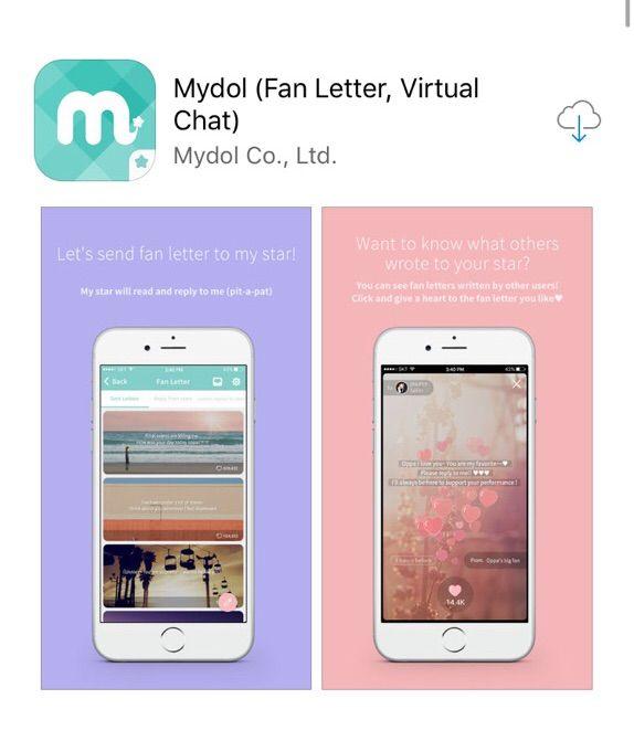 mydol app dont download