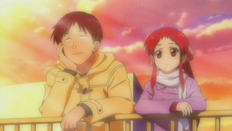 REC   Wiki   Anime Amino